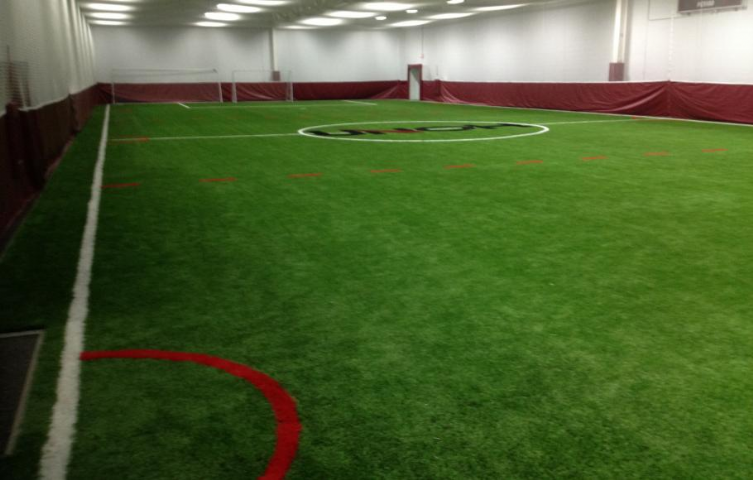 UNOH Indoor Athletic Facility