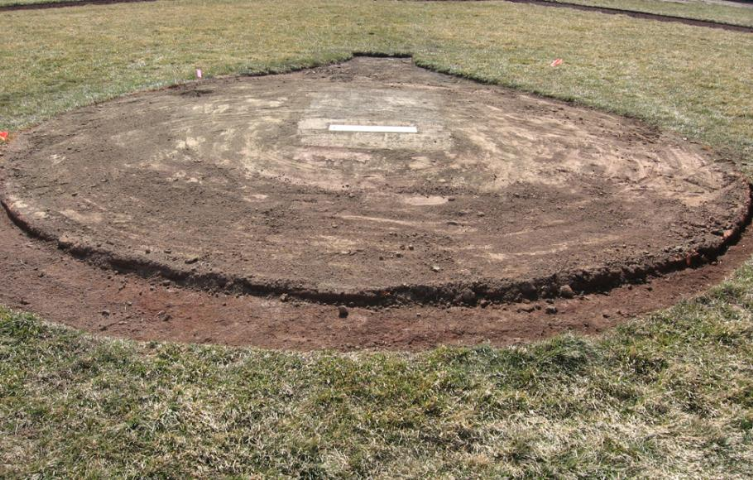 Marion Local High School Baseball Renovation