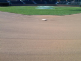 Wright State University Baseball & Softball Field Renovation