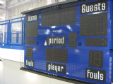 Ravenna City Schools Protective Screen Installation
