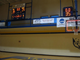 College of Mount St. Joseph Scoreboard Renovation