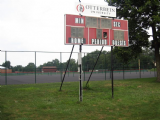 Otterbein University Scoreboard Renovation