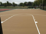 Coldwater Tennis Courts