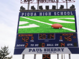 Piqua High School Scoreboard