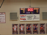 Valley High School Scoreboards