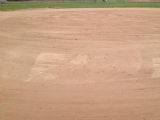 City of Reynoldsburg Baseball Field Renovation