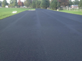 Versailles High School Track Replacement