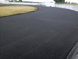 St. Henry High School Track Resurfacing