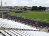Minster High School Track & Field Renovation