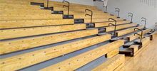 Gym & Bleacher Inspections