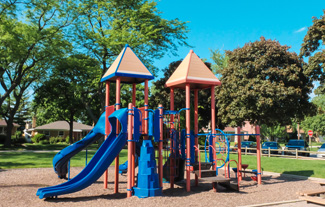 Playground Equipment & Inspections